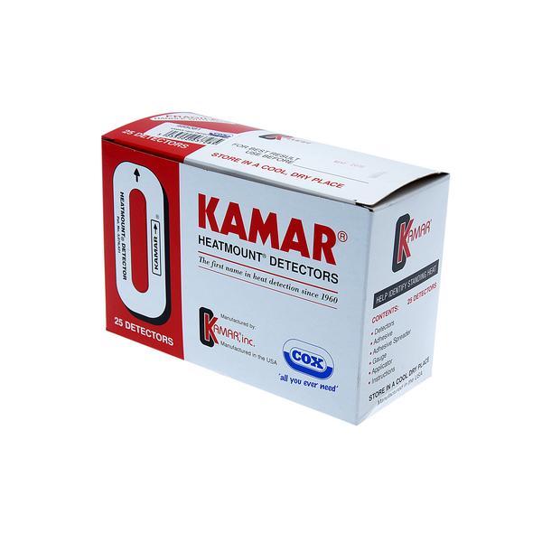 KAMAR Detector de Cio - 25