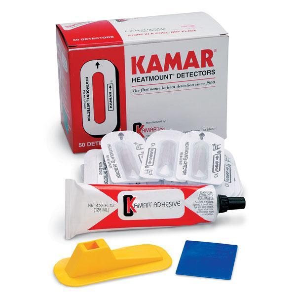 KAMAR Detector de Cio
