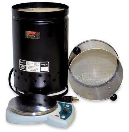Medidor de Umidade KOSTER 220V