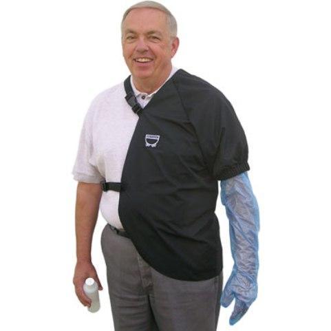 Avental de Ombro p/ Palpação