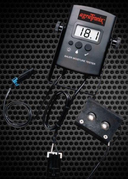 BHT-1 Medidor de Umidade de Feno p/ Cabine