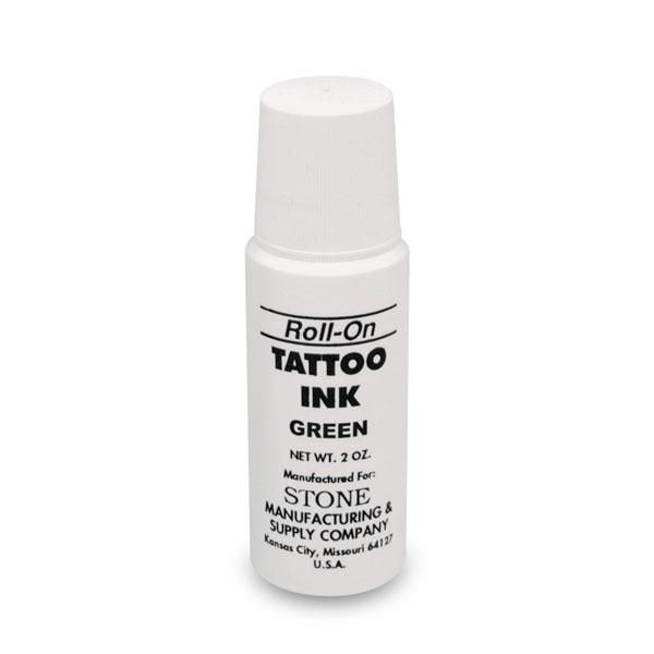 Tinta Roll-On