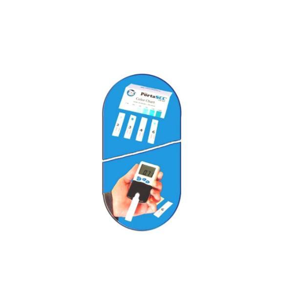 Porta SCC® - Leitor Digital